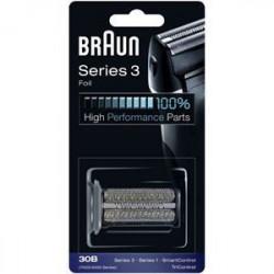 Braun 30B SmartControl Grille de rechange pour les rasoirs é