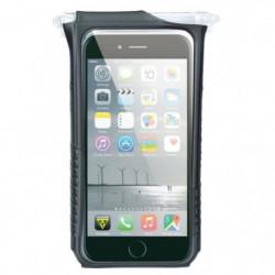 TOPEAK Sac de protection Smartphone - Noir
