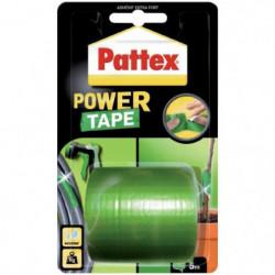 Adhésif super puissant Power tape Power Tape Vert L5m