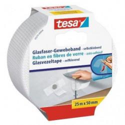 TESA Ruban en fibre de verre - 25m x 50mm