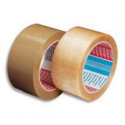 TESA Ruban PVC Ultra Strong  - 66m x 50mm - Marron