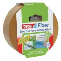 TESA Ruban adhésif Double face Adhésion extraforte - 5m x 50