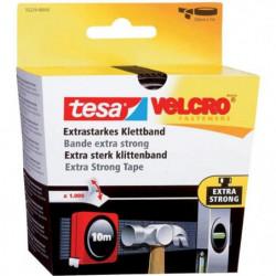 TESA Bande extra forte - 1m x 50mm - Noir