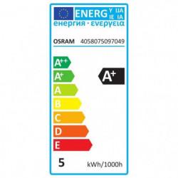OSRAM Lot de 2 Spots R63 LED E27 - 4,3 W