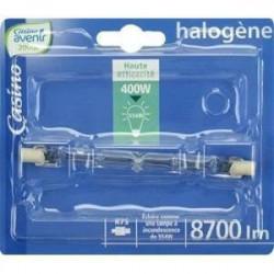 CASINO Ampoule Eco30 Hes Crayon 117Mm 400W E7S Co