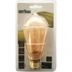 Ampoules LED E27 ST64 Déco Nouvelle Génération - 4 W équival