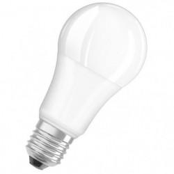 OSRAM-Ampoule LED dépolie standard E27 Ø6cm 2700K 13W - 100W