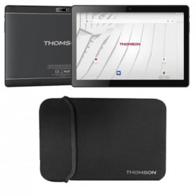 THOMSON Tablette tactile TEO10S-RK2BK32S 10.1""