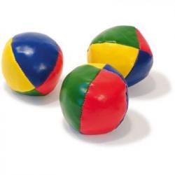 VILAC Set de 3 balles de jonglage
