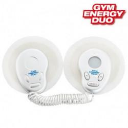 INNOVAGOODS Électrostimulateur Gym Energy Duo