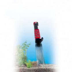 FLUVAL Changeur d'eau et nettoyeur de gravier AquaVac Plus -