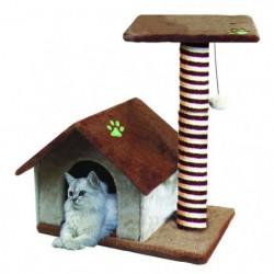 RIGA Casago Arbre à chat 49 x 33 x 62 cm