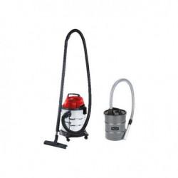 EINHELL Aspirateur eau et poussiere cuve 20L 1250W - fonctio