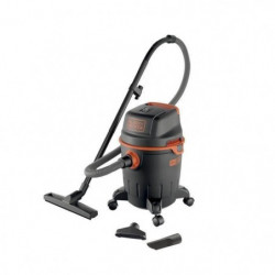 BLACK & DECKER Aspirateur de chantier - 1200 W - 15L