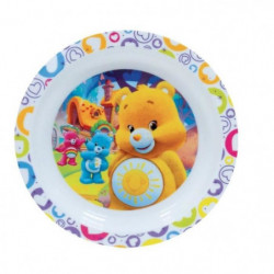 Bisounours Assiette micro-ondable
