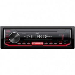 JVC Autoradio USB - Iphone KD-X262