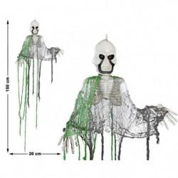ATOSA - Squelette a suspendre pvc 150 x 20 cm