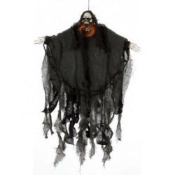 Squelette a suspendre 62 cm