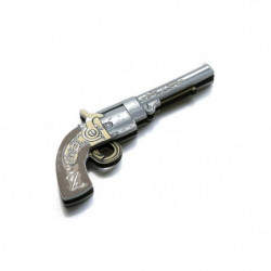 LIONTOUCH Pistolet Zorro