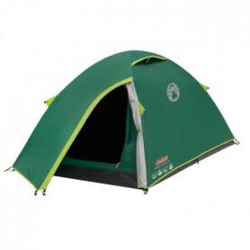 COLEMAN Tente Kobuk Valley 2 - 2 Personnes - Vert et Gris