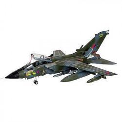 Revell Maquette Kit Avions - Tornado GR.1 RAF - 1:72 - Réf.0