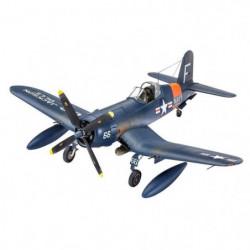 REVELL Model-Set F4U-4 Corsair - Maquette