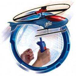 IMC TOYS Hélicoptere Avengers