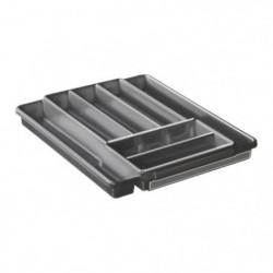 SUDIS Range Couverts extensible 7 compartiments 7525003 39,7