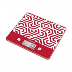 TERRAILLON Balance culinaire T1040 COPENHAGUE - 3 kg - LCD -