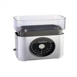 TERRAILLON Balance de cuisine mécanique compacte BA22 - 2,2