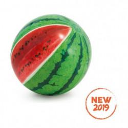 INTEX Ballon gonflable XL Pasteque Ø 107 cm