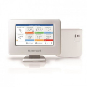 HONEYWELL EVOHOME Thermostat multizone connecté