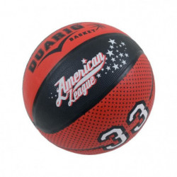 DUARIG Ballon de Basket T7 American League