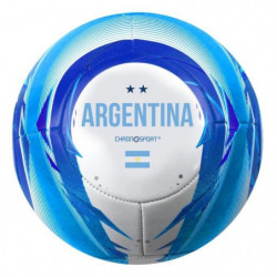 CHRONOSPORT Ballon de football Argentine - Taille 5