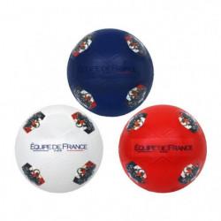 FFF Ballon de Football de Plage - PVC - Taille 5