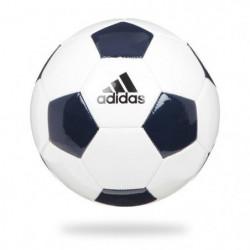 ADIDAS Ballon de football Epp 2018 - Bleu marine et blanc -