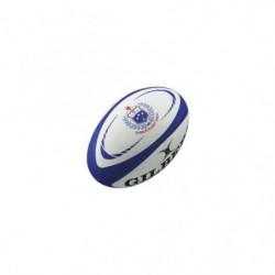 GILBERT Ballon de rugby REPLICA - Samoa - Taille 5
