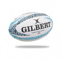 GILBERT Ballon de rugby MASCOTTES - Ecosse Flower of Scotlan