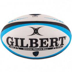 GILBERT Ballon de rugby REPLICA - Uruguay - Taille 5