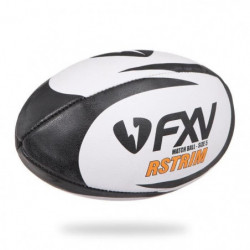 FORCE XV Ballon Match de Rugby Rstrim T5