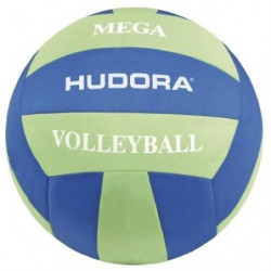 HUDORA Ballon de Beachvolley Mega  40,5 cm