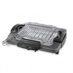 DELONGHI BQ60.X Barbecue électrique - 1 900 W