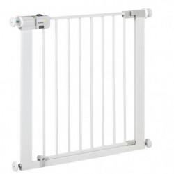 SAFETY 1ST Barriere de sécurité enfant Easy Close - Métal -