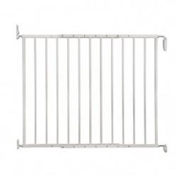 VADIGRAN Barriere d'intérieur Tom - H 73 cm - Blanc - Pour c