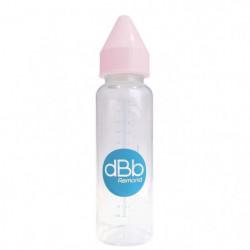 "DBB REMOND Biberon Polypropylene Clear 360 Ml "" Regul'air "" 40540"