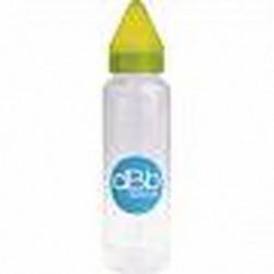 "DBB REMOND Biberon Polypropylene Clear 360 Ml "" Regul'air """