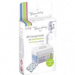 THERMOBABY Boite 30 comprimés stérilisation a froid