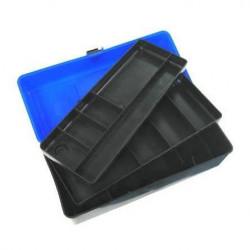 Boîte de rangement - 2 casiers