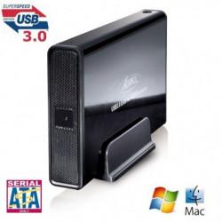Advance Quick Disk USB3.0 BX-306U3BK
