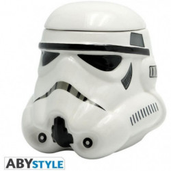 Mug 3D Star Wars - Trooper - ABYstyle